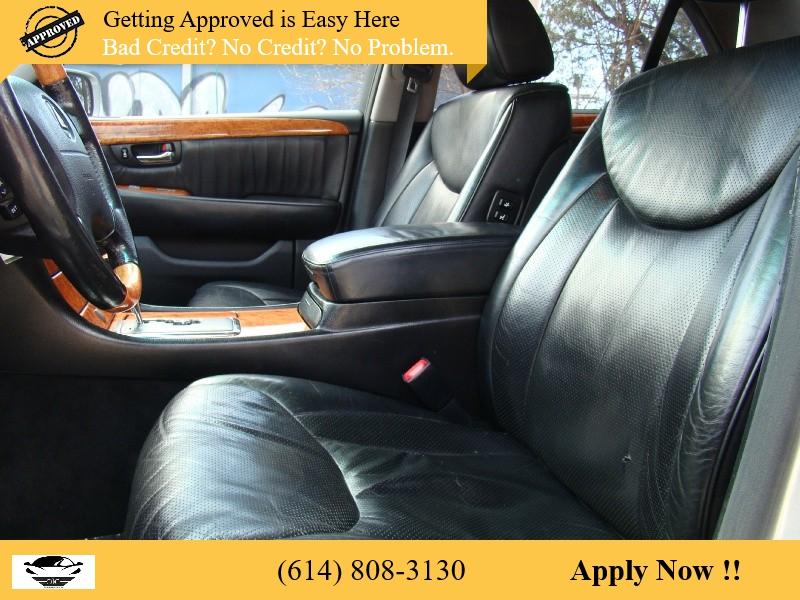 Lexus LS 430 2003 price $5,995