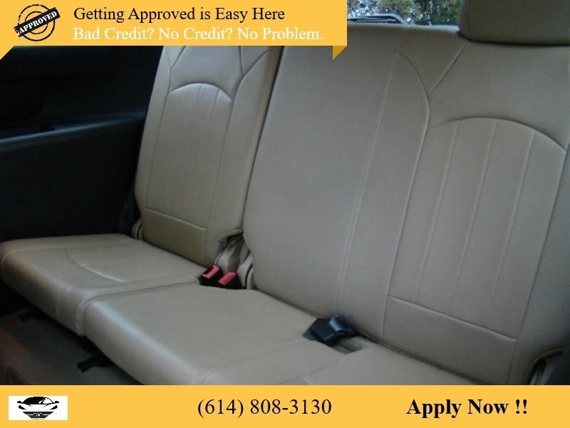 GMC Acadia 2012 price $13,907