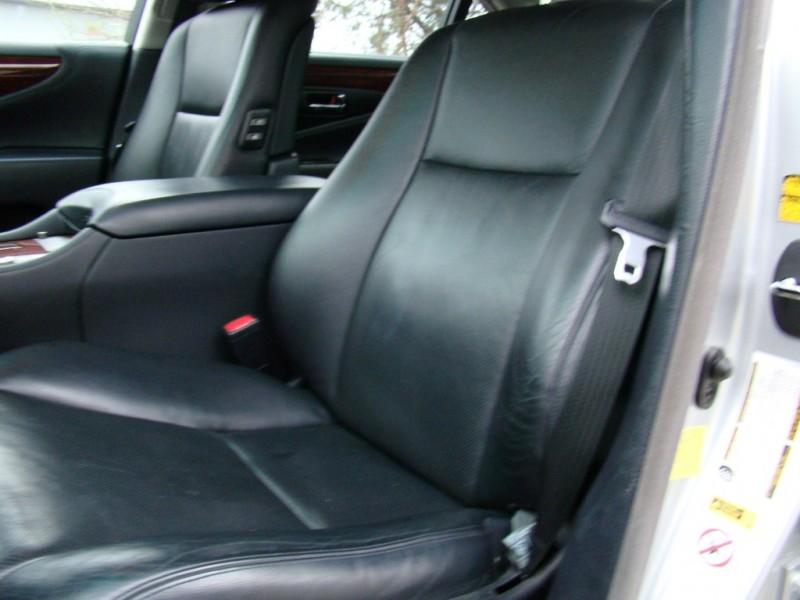 Lexus LS 460 2011 price $14,995