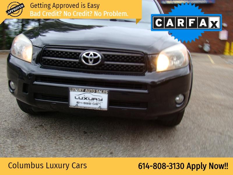Toyota RAV4 2007 price $897 Down