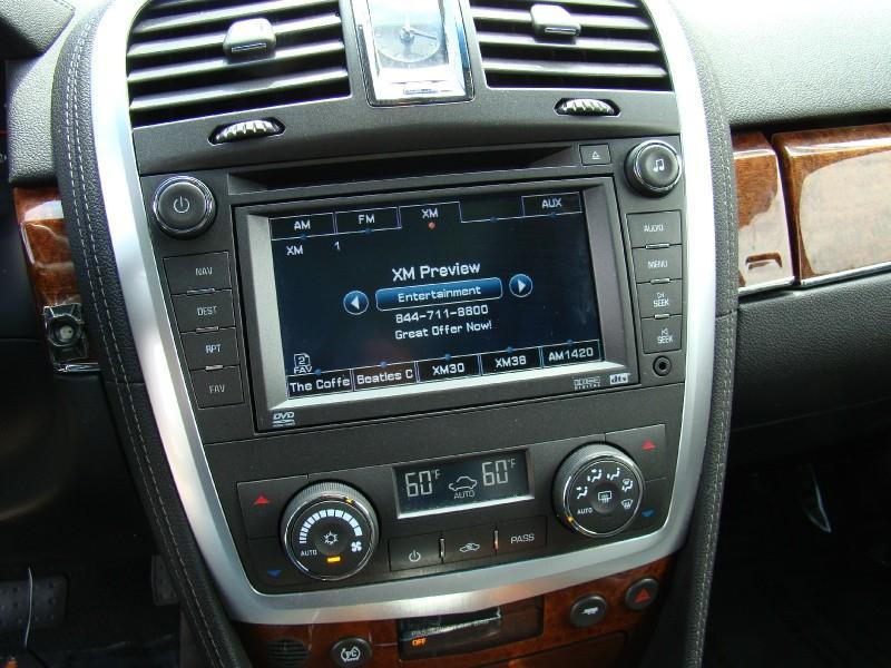 Cadillac SRX 2007 price $7,995