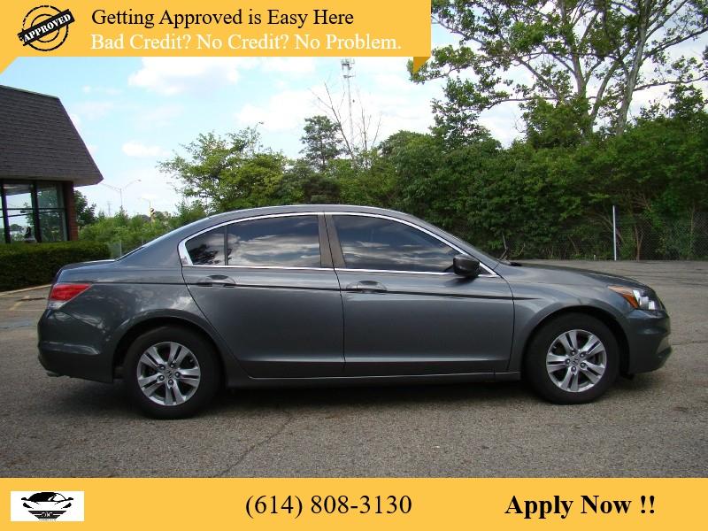 Honda Accord Sdn 2012 price $10,995