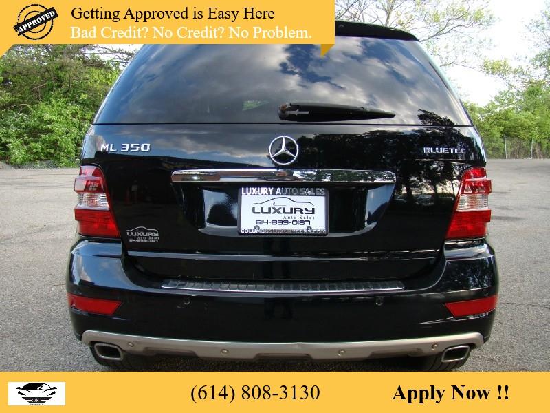 Mercedes-Benz M-Class 2010 price $13,993