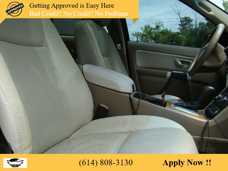 Volvo XC90 2008 price $6,995