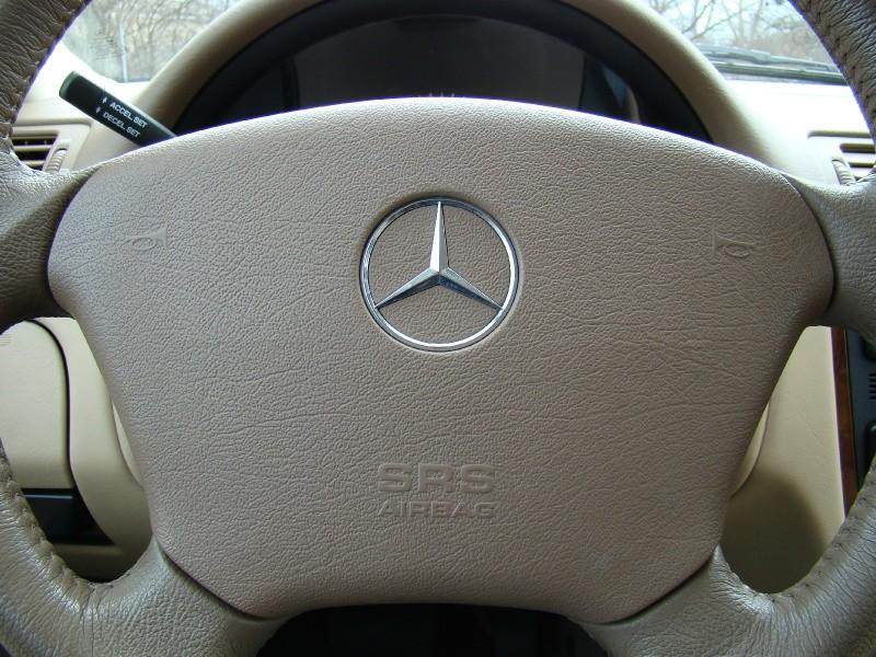 Mercedes-Benz M-Class 2002 price $5,645