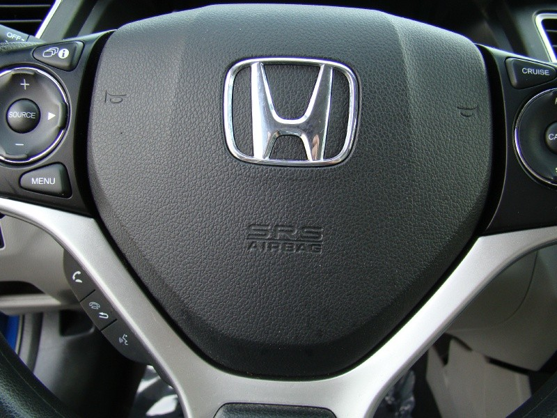 Honda Civic Sedan 2015 price $9,995