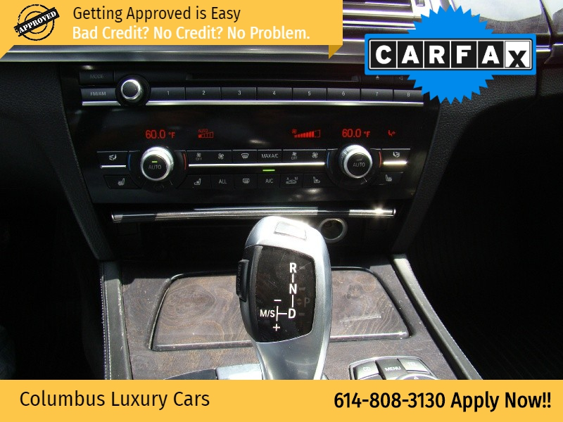 BMW 7-Series 2011 price $14,981