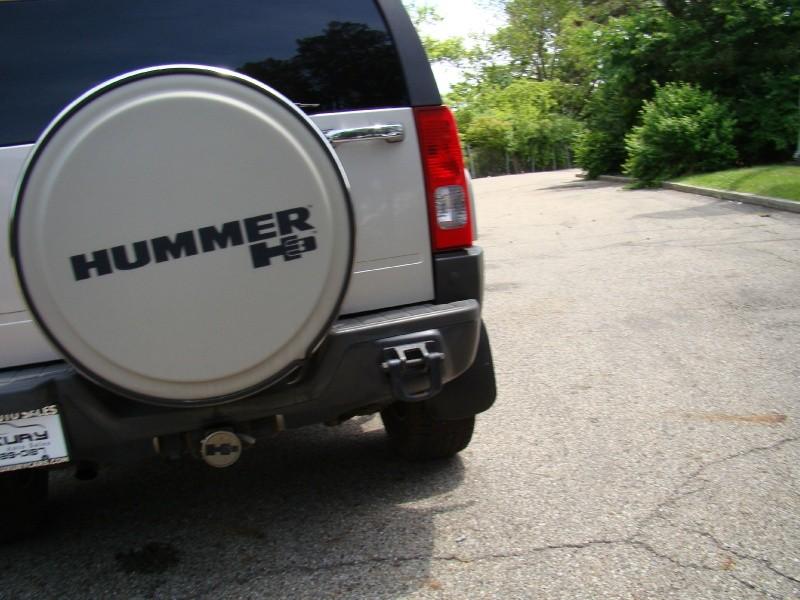 Hummer H3 2008 price $10,513