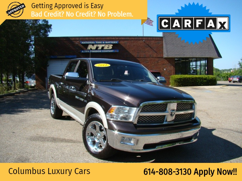 RAM Other 2011 price $17,995