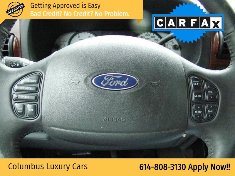 Ford Super Duty F-250 2005 price $8,612