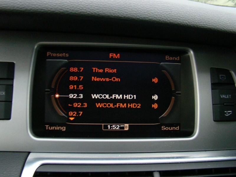 Audi Q7 2011 price $13,513
