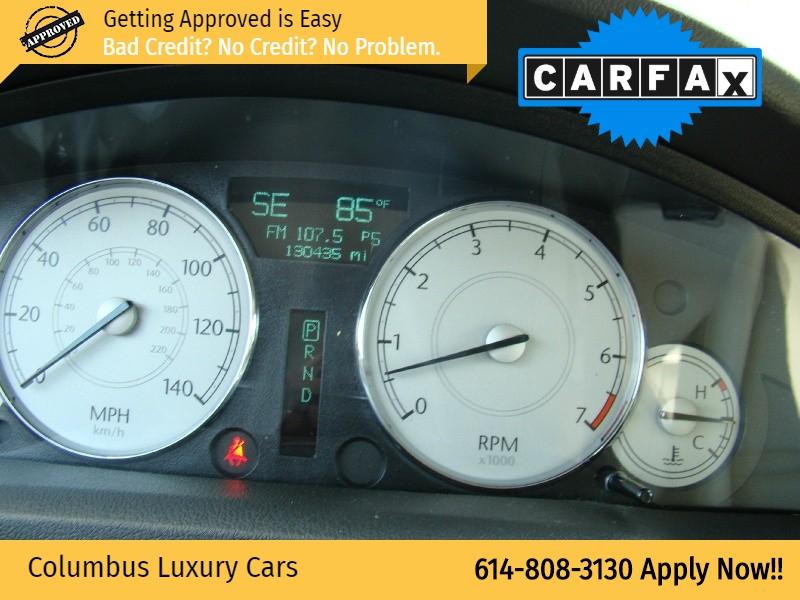 Chrysler  2007 price $3,995