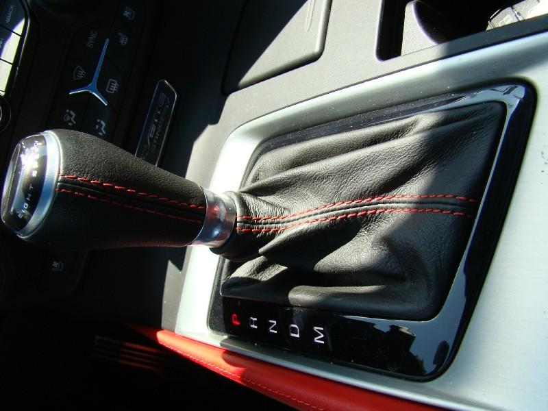 Chevrolet Corvette 2016 price $49,500