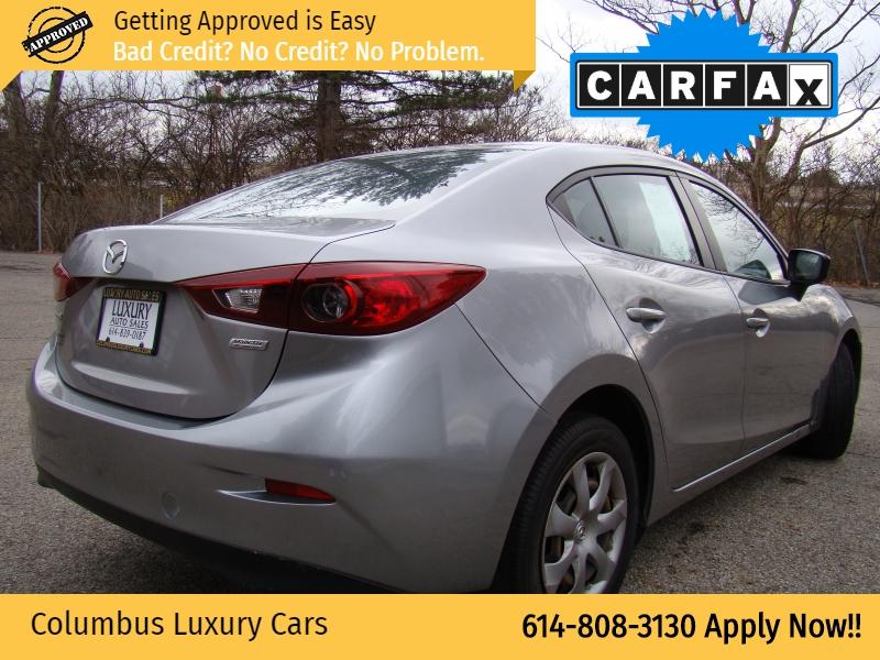 Mazda Mazda3 2015 price $9,995
