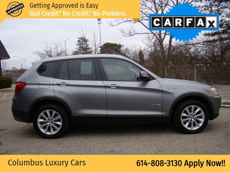 BMW X3 2013 price $9,995