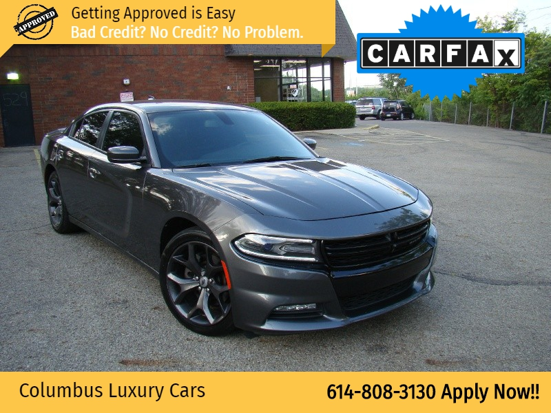 Dodge Charger 2017 price $23,509