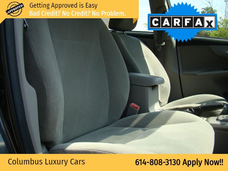 Toyota Corolla 2012 price $8,995