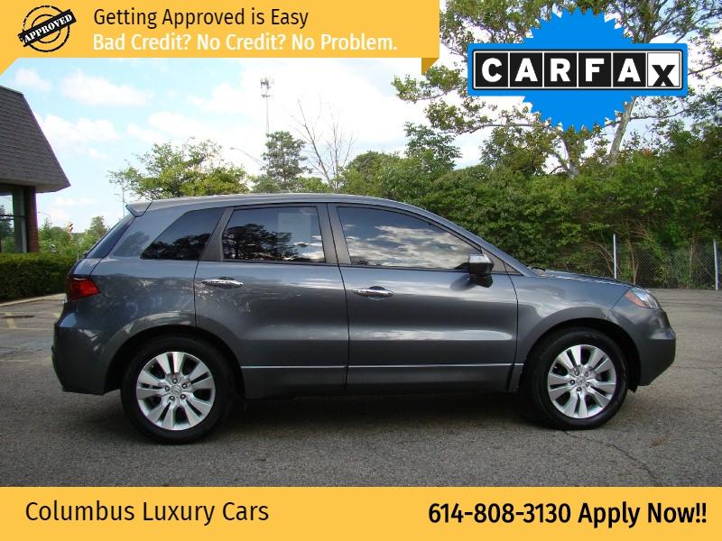 Acura RDX 2012 price $12,995