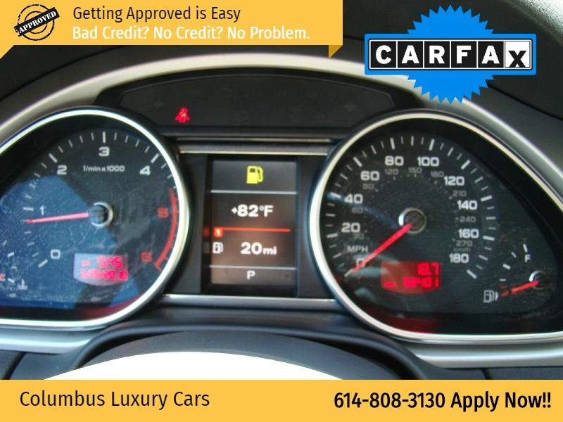 Audi Q7 2011 price $21,595