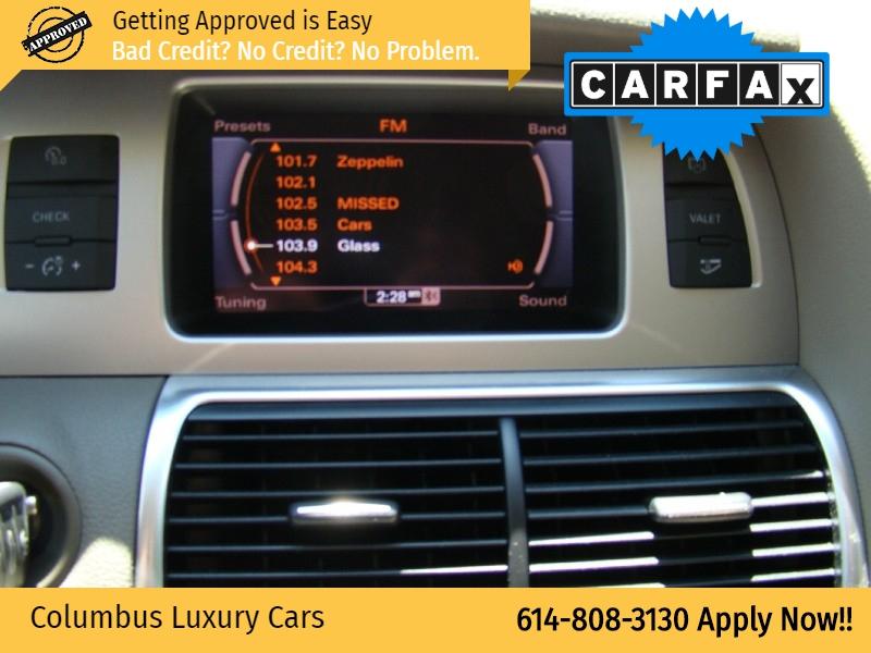 Audi Q7 2012 price $15,810