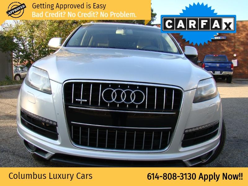 Audi Q7 2011 price $10,995