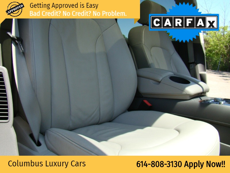 Audi Q7 2011 price $14,759