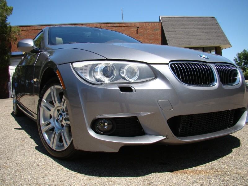 BMW 3-Series 2012 price $11,793