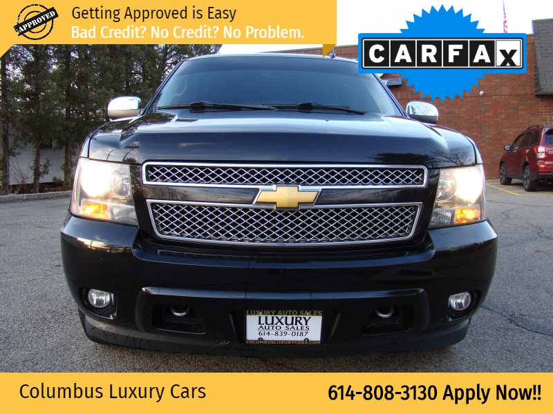 Chevrolet Tahoe 2014 price $20,997