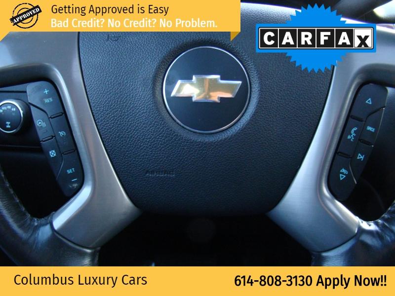 Chevrolet Tahoe 2014 price $21,500