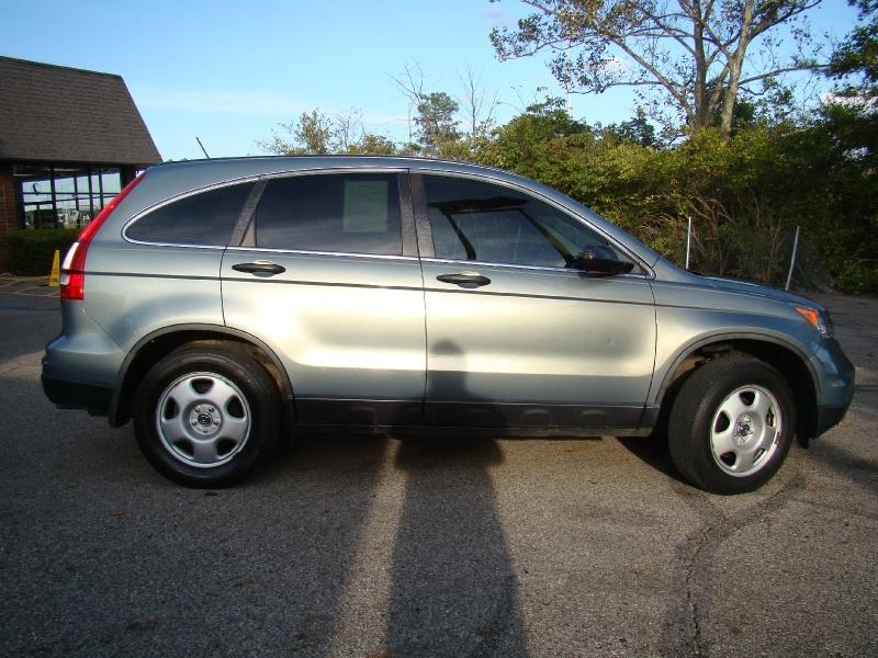 Honda CR-V 2011 price $8,915