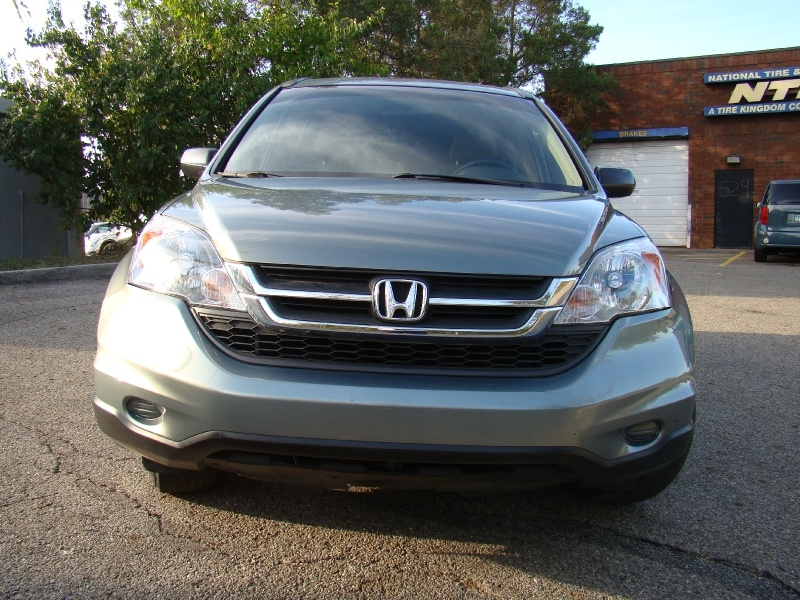 Honda CR-V 2011 price $8,915
