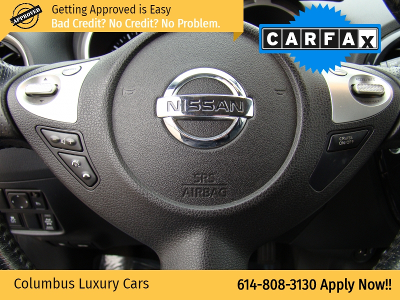 Nissan Juke 2014 price $9,995