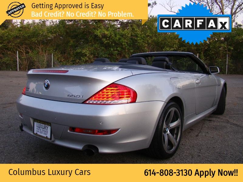 BMW 6-Series 2009 price $15,995