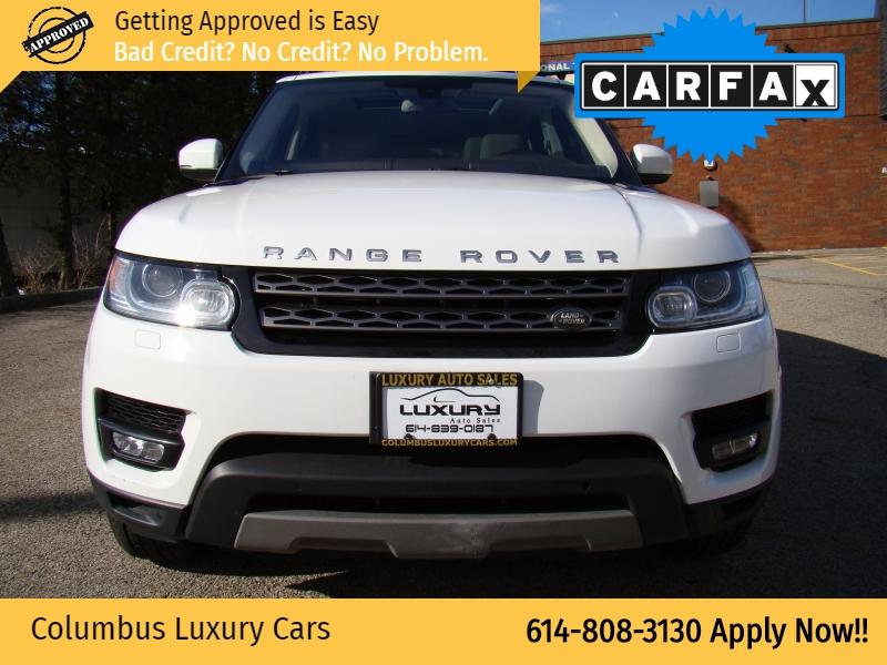 Land Rover Range Rover Sport 2016 price $44,995