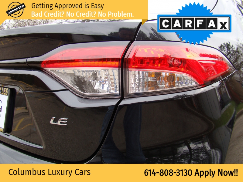 Toyota Corolla 2020 price $1,695 Down