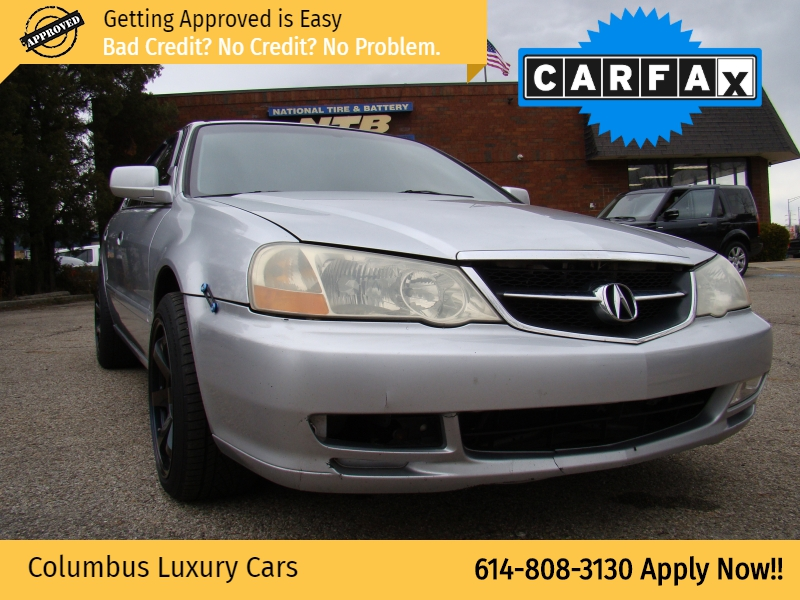 Acura TL 2003 price $499 Down