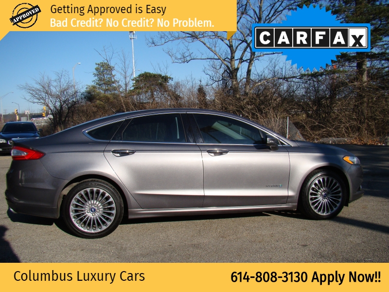 Ford Fusion 2013 price $14,995