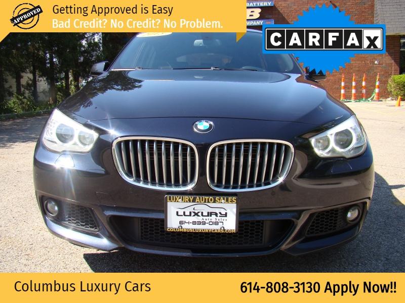 BMW 5 Series Gran Turismo 2013 price $24,995