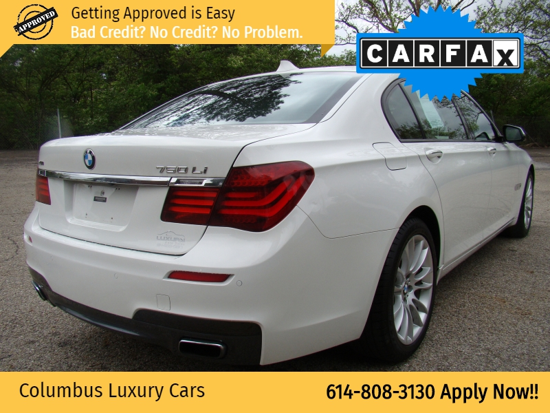 BMW 7-Series 2013 price $1,695 Down