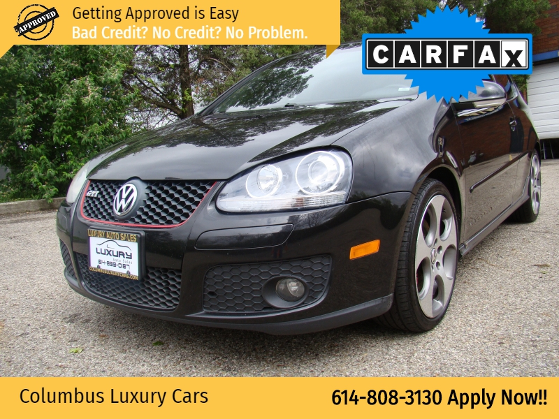 Volkswagen GTI 2008 price $495 Down