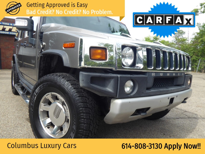 Hummer H2 2008 price $26,995