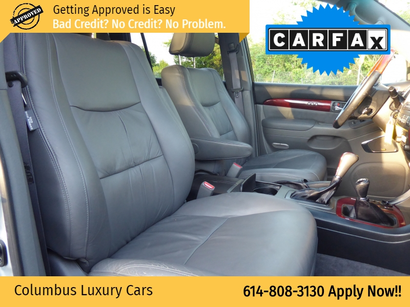 Lexus GX 470 2008 price $16,995
