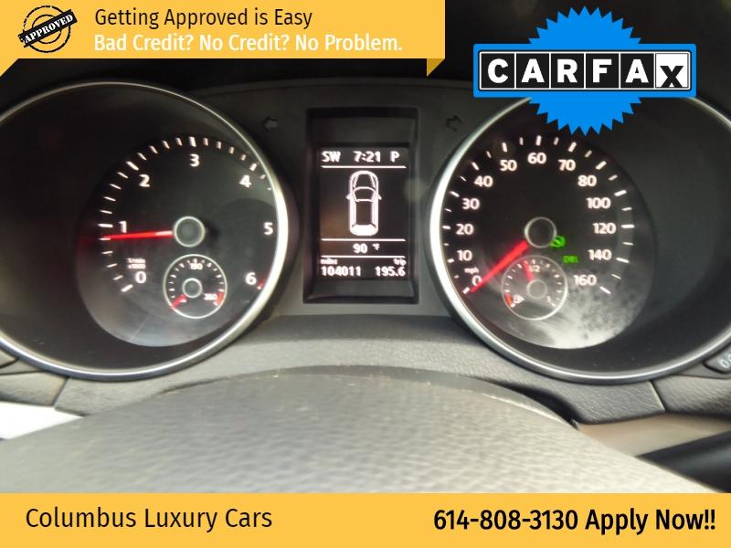 Volkswagen Golf 2011 price $7,351