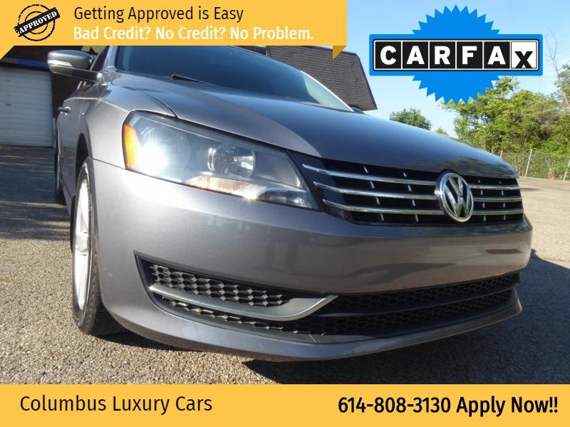 Volkswagen Passat 2012 price $6,995