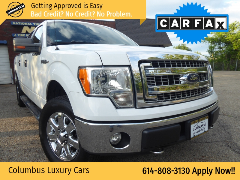 Ford F-150 2013 price $19,995