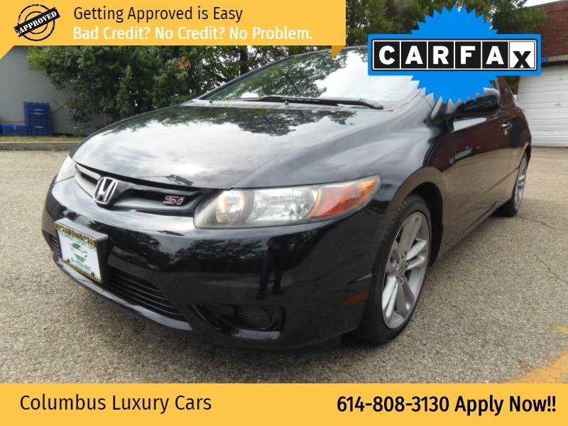 Honda Civic Cpe 2008 price $7,995
