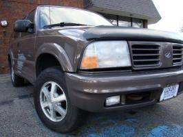 Oldsmobile Bravada 2000