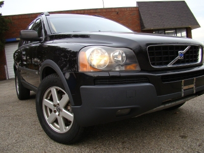 2005 Volvo XC90 4dr 2.5L Turbo AWD w/Sunroof/3rd