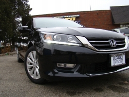 Honda Accord Sdn 2013