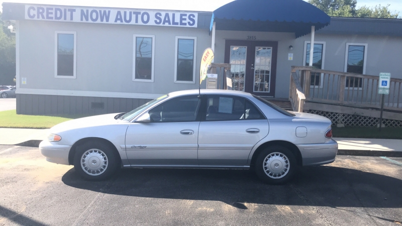 BUICK CENTURY 2000 price Call for price
